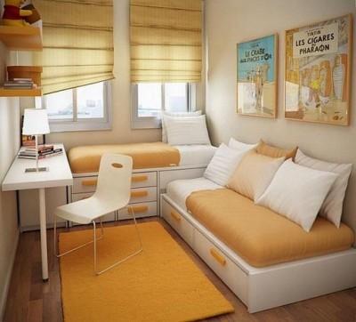Wevux scuola di interni palette cromatica colors franci nf arts design 01 Colorful-Kids-Bedroom-Interior-Design-Ideas