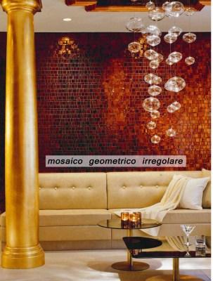 franci nf arts design wevux scuola di interni mosaic mosaico tecniche