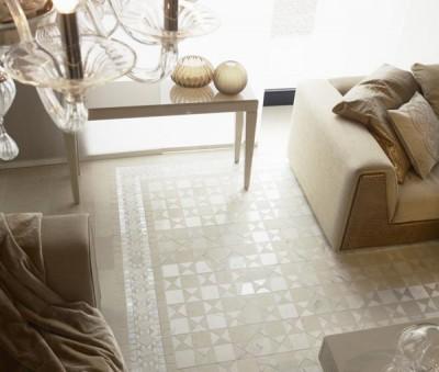 mosaico pavimento floor franci nf scuola di interni wevux