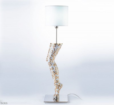 sicis franci nf arts design wevux grandi nomi per interni mosaic mosaico art factory  tip_toe_lamp_01a_2IcBM3