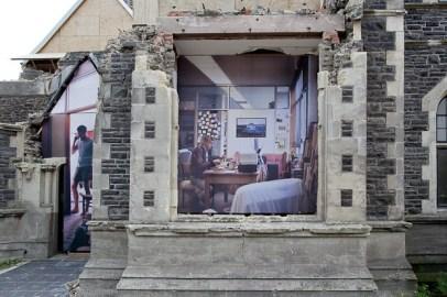 mike hewson_public installation 4