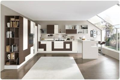 cucina come fare consigli moderna disposizione armonia scuola di interni wevux 3