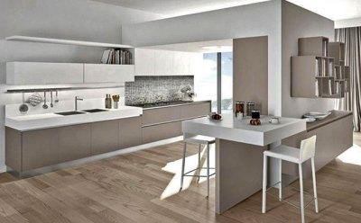cucina come fare consigli moderna disposizione armonia scuola di interni wevux cucine_moderne