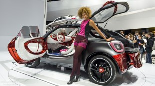 Smart 2014 fortwo forfour 2015 (17)
