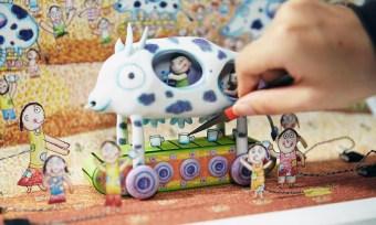 Toyota dream car art contest (2)