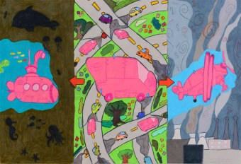 Toyota dream car art contest (3)