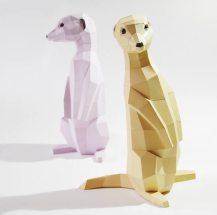 Papercraft-Animals-Series-4