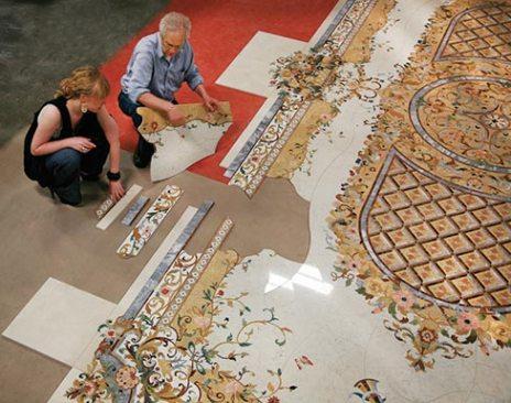 WEVUX-MARBLE-interior tips- scuola_d_intenri_tappeto_Decorazione_marble_Floor