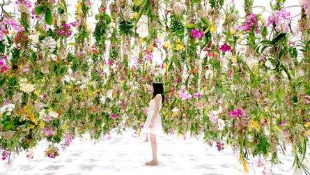 FLOATING FLOWER GARDEN2