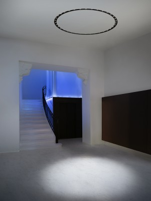 The Circle of Light_design FLOS Architectural