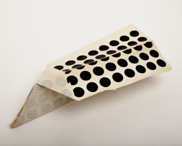 'Paper Airplanes- The Collections of Harry Smith