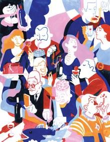 food and wine alliance