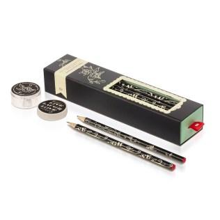 bookjigs_chalk-shoppe_pencil-set