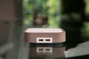WoodieHub Concrete