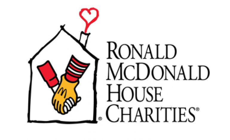 Ronald McDonald House Celebrates Annual 'Day of Change