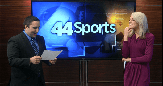Sweet 16 Preview with Nick Ruffolo and JoJo Gentry  44News  Evansville IN 44News  Evansville IN