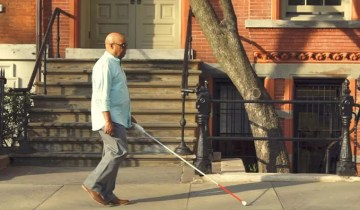 RTCG – Osmišljen pametni štap za slijepe sa navigacijom