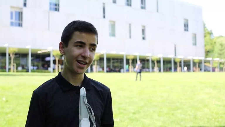 Emir's Video