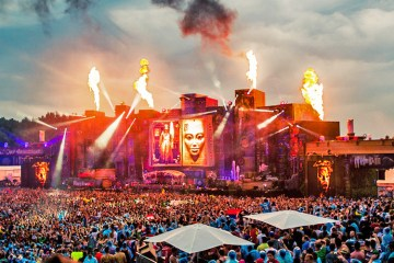 2015 tomorrowland
