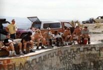 More Nude Bowl peanut gallery