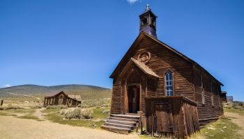 15 Fascinating Ghost Towns to See Across America | We Who Roam