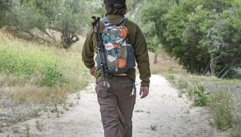 5ff5321e 3 Ultralight Travel and Hiking Daypacks Under 2 Pounds