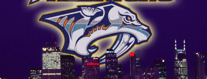 Nashville Predators Await Next Opponent