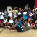 Together As One Basketball Camp
