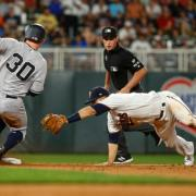 Yankees Win Wild Card Game