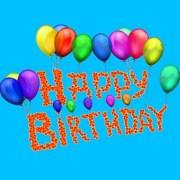 Happy Birthday Mary Woods