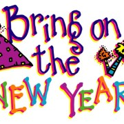 New Years Day Activities For Kids
