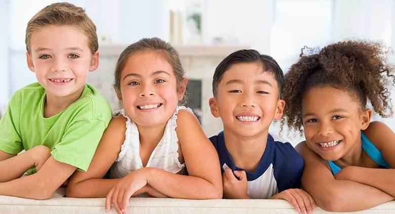 Give Kids A Smile February 2018