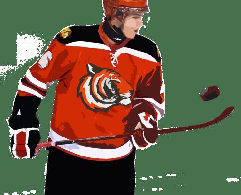 NHL Playoff Matchups 2018