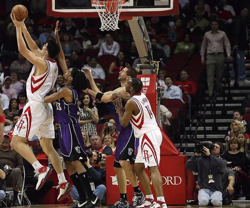 Second Round NBA Playoffs