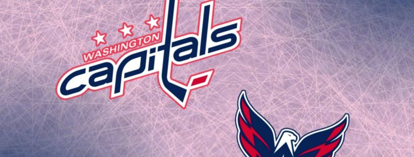 Washington Capitals Playoff Journey