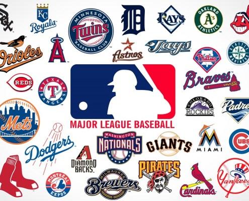 MLB Baseball First Half 2018 Season