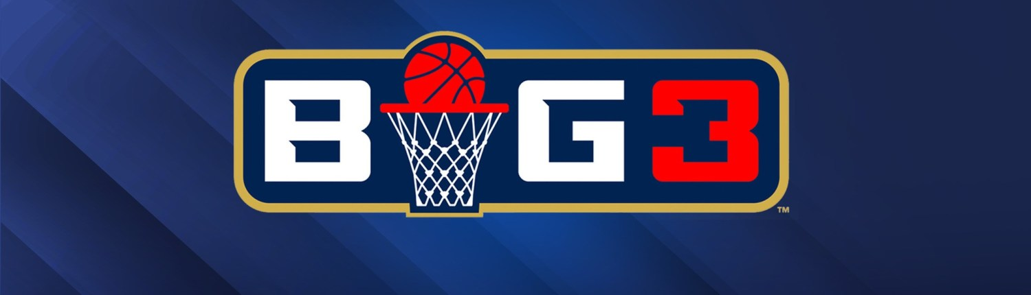 BIG3 Season 2 Basketball Schedule 2018
