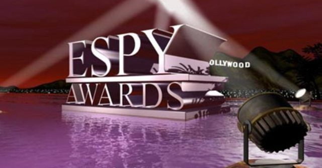 Excellence Sports Performance ESPY Awards