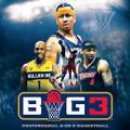 Power v 3's Company BIG3 Championship Game
