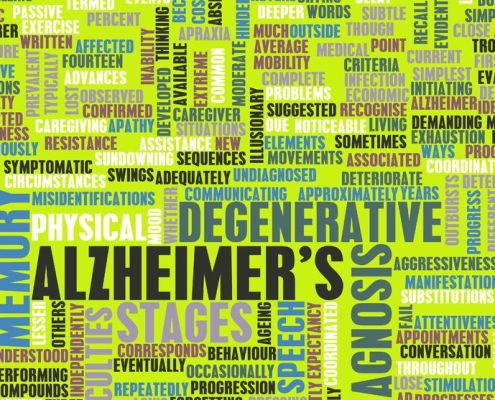 World Alzheimer's Month 2018