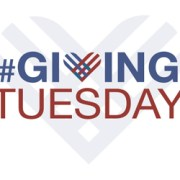 Support Giving Tuesday November 27th
