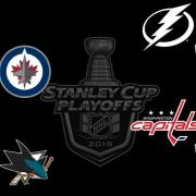 Second Round Stanley Cup Playoffs