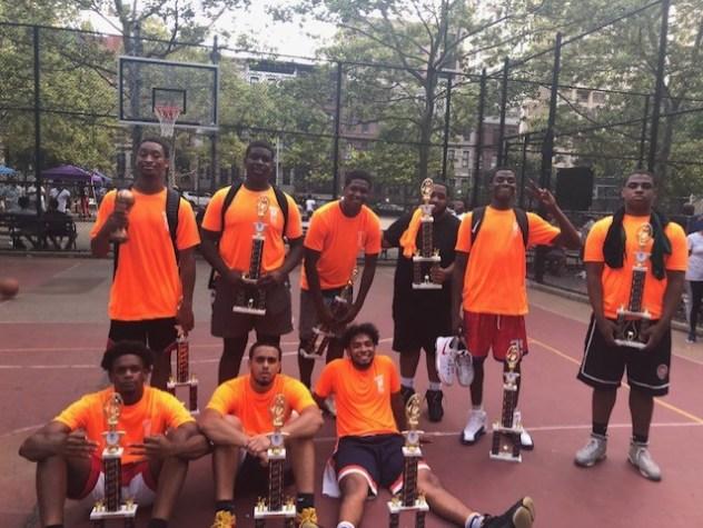 Our Lives Matter Championship Tournament