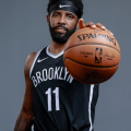 Kyrie Irving Issues Brooklyn Nets