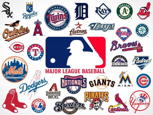MLB Season Will Begin July 2020