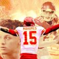 Patrick Mahomes Signs Rich Contract