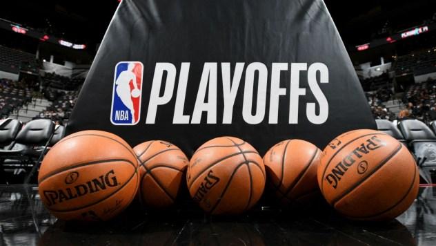 NBA 2020 Playoff Schedule