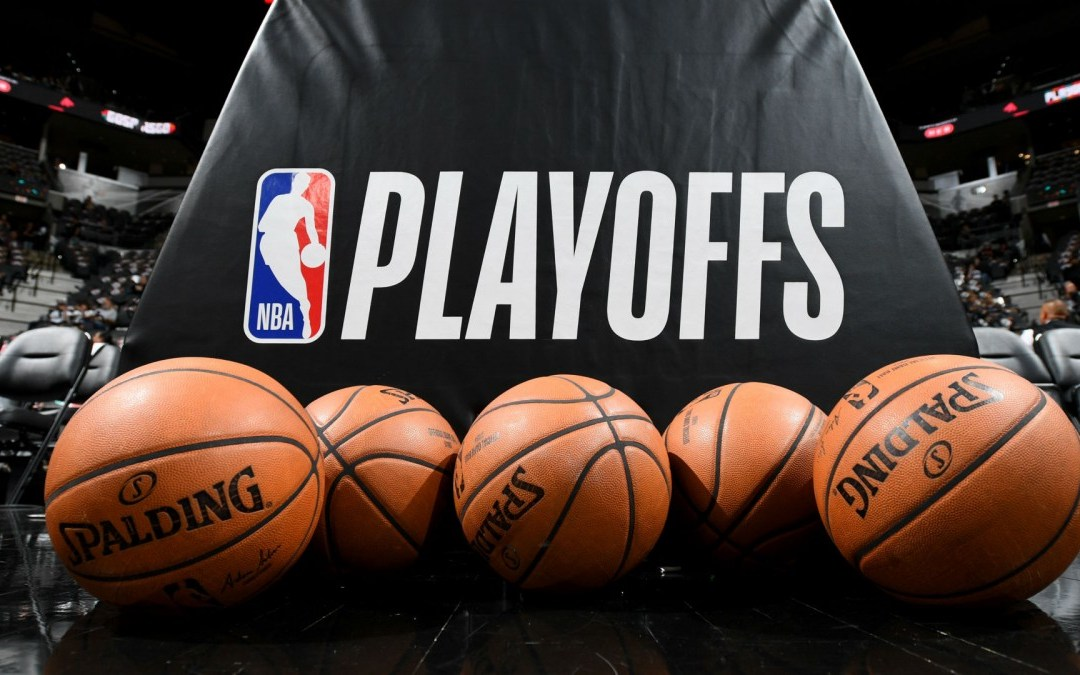 NBA 2020 Playoff Schedule