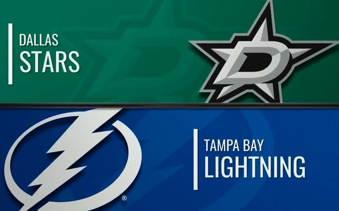 Dallas Stars v Tampa Bay Lightning Stanley Cup Final