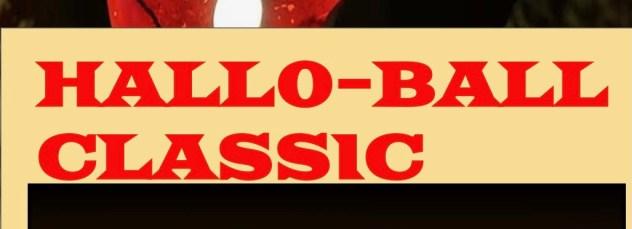 Halo-Ball Classic Basketball Tournament